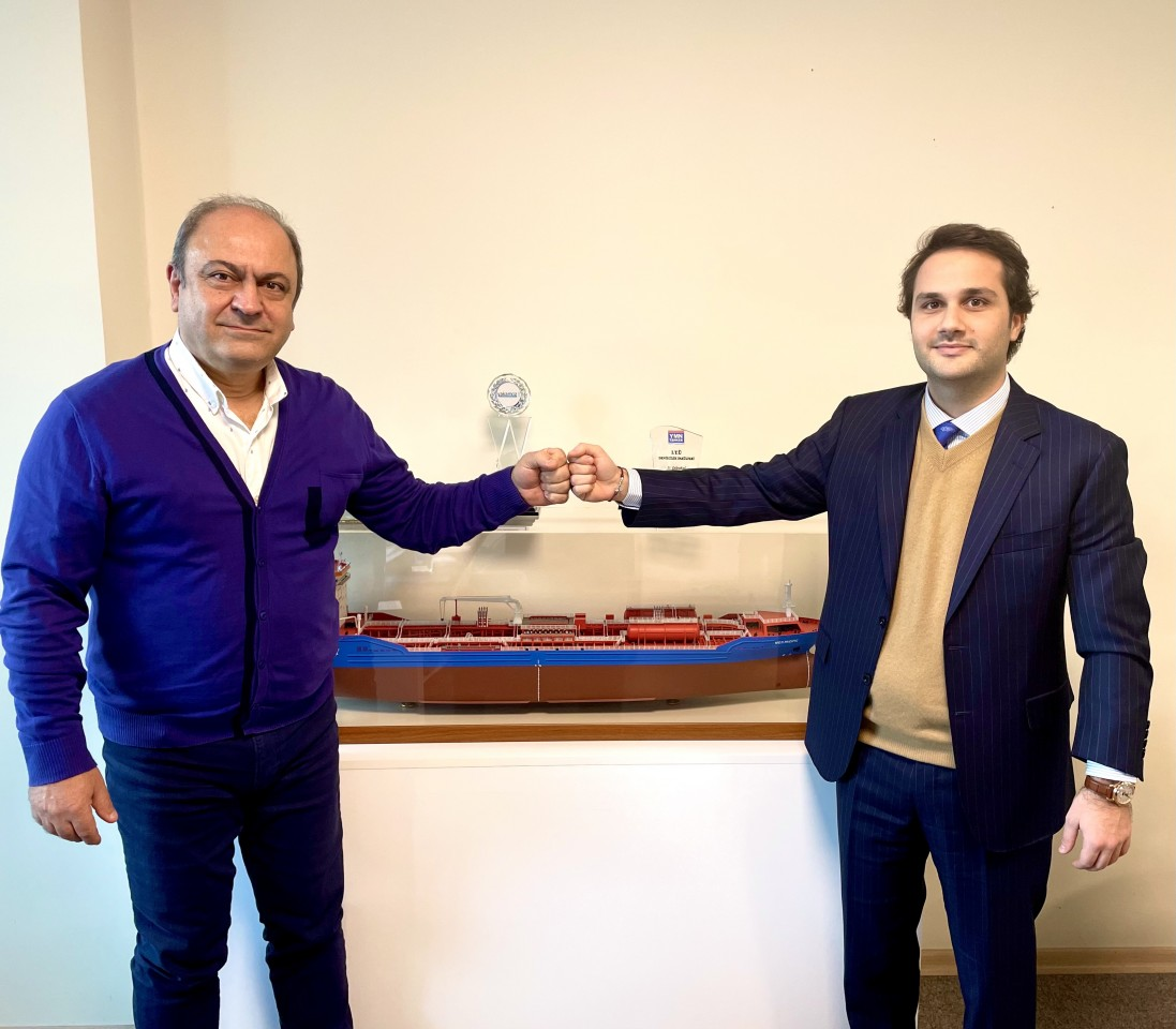 YMN Tanker is pleased to announce the appointment of Sadettin Akbaş as Fleet Manager.
